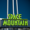 space mountain ipad wallpaper