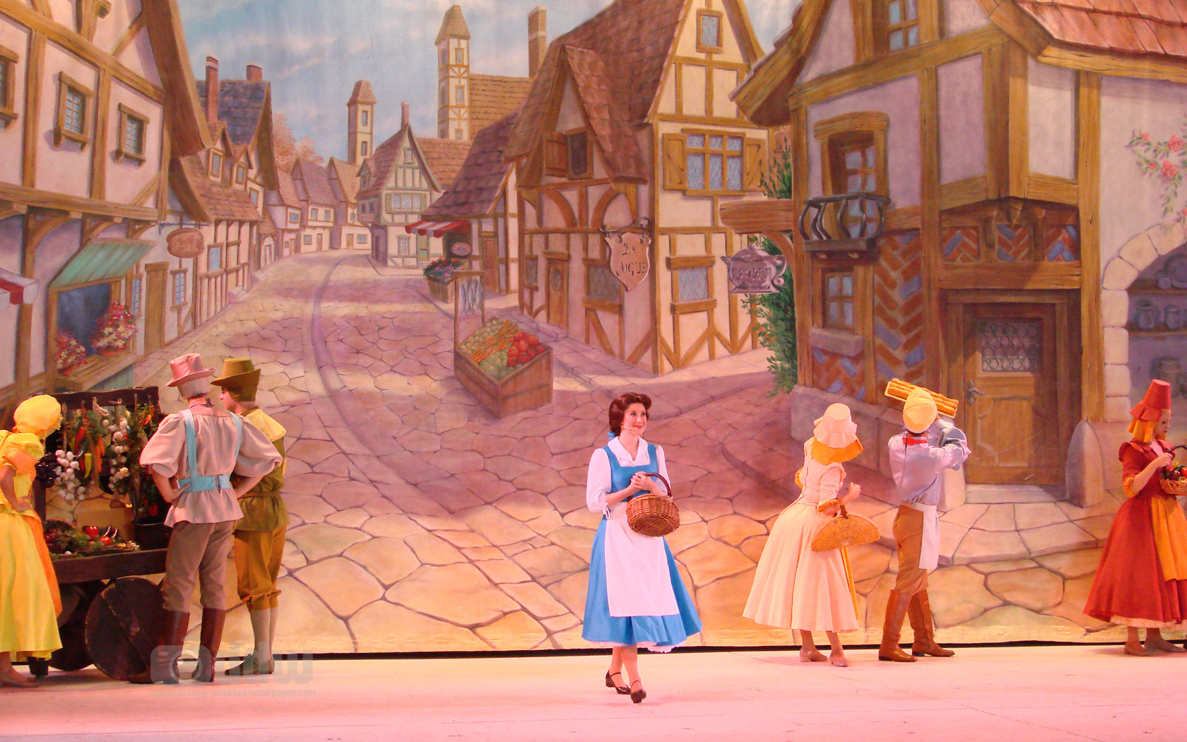 Fantastic Wallpaper Mac Disney - beauty-and-the-beast-live-on-stage  Snapshot_184012.jpg