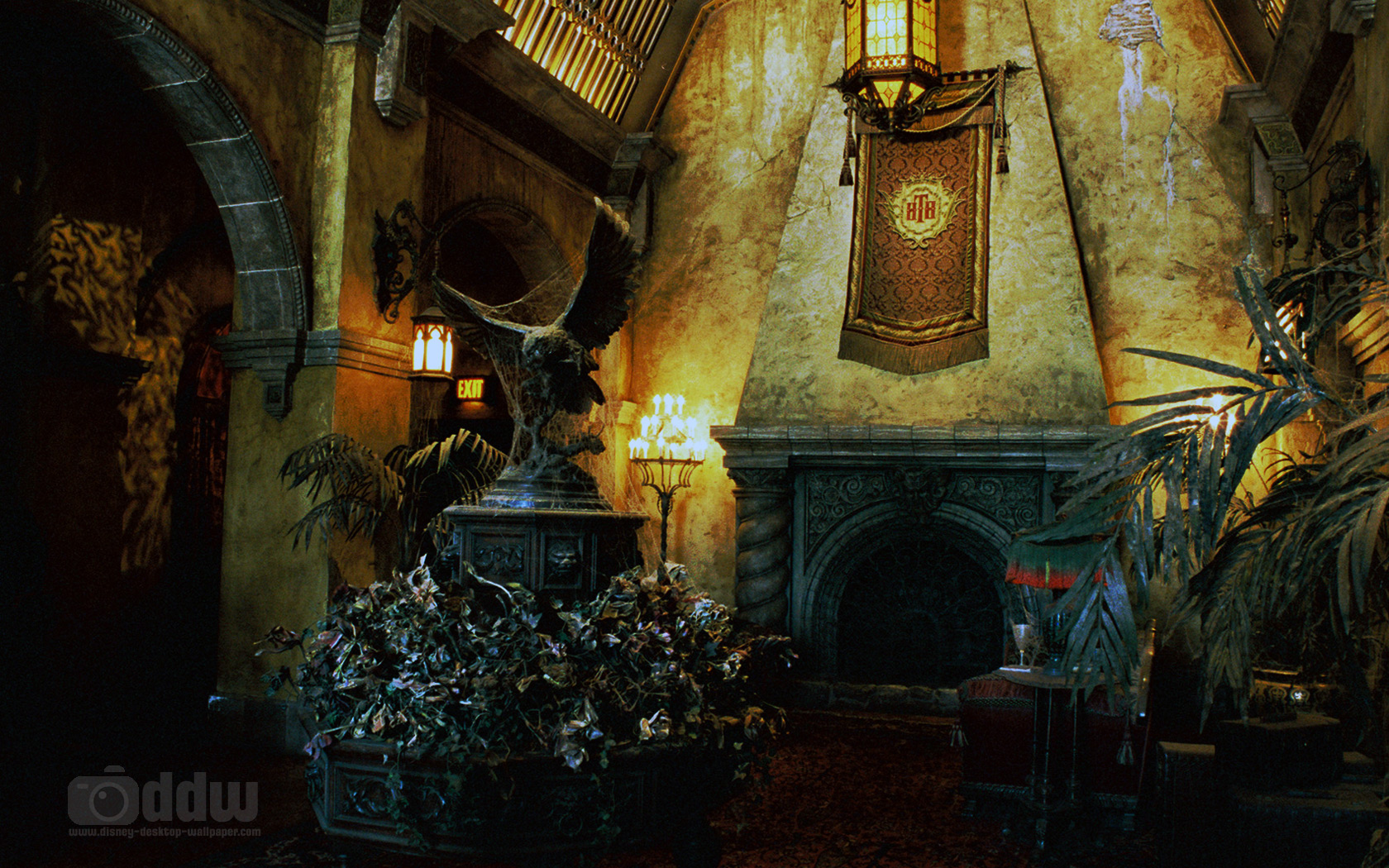 Top Ten Dark Rides | Inside Universal Forums